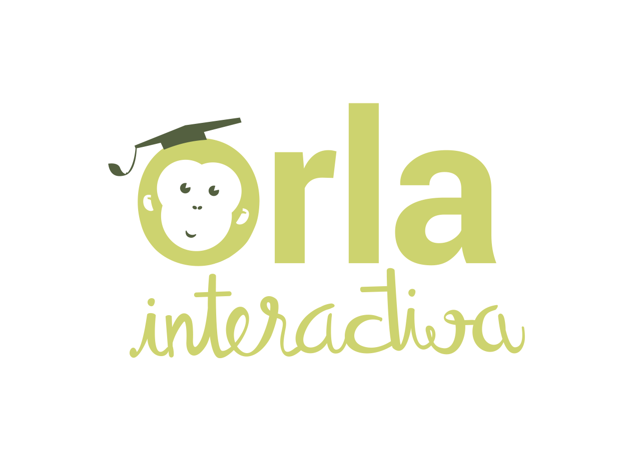 logotipo Orla Interactiva